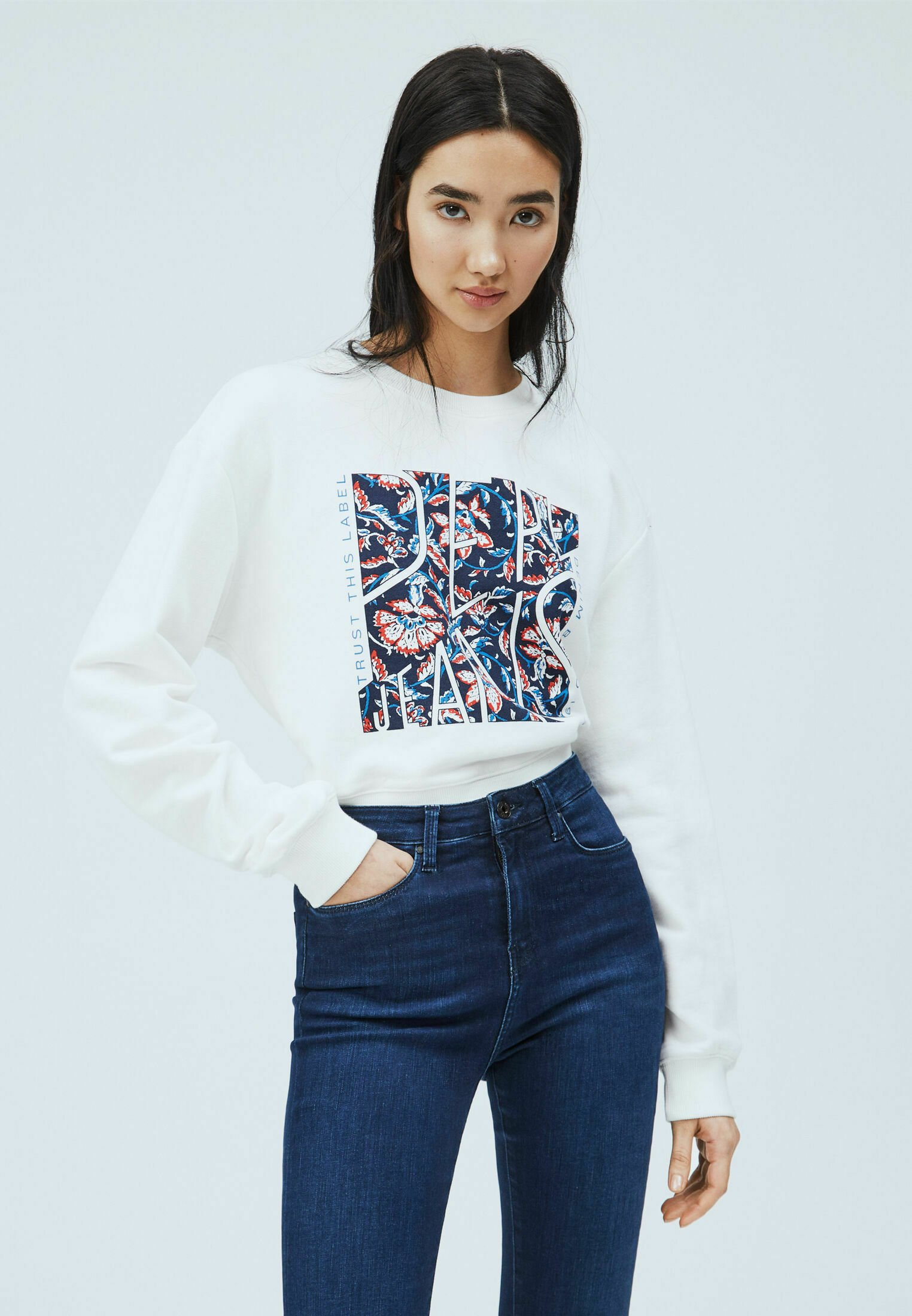 Femme BAMBIE - Sweatshirt