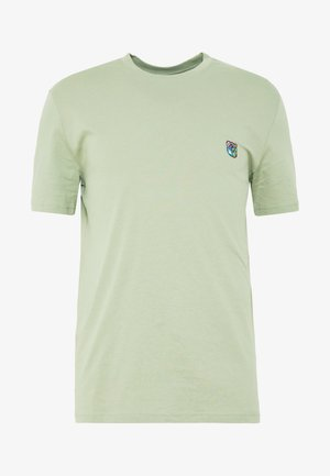 FRANK - T-shirt basic - faded green