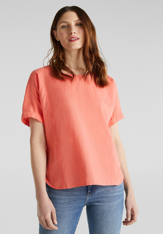 Damen MIT SHAPE - T-Shirt basic