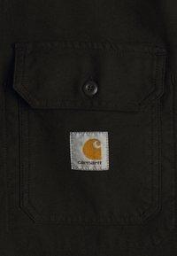 Carhartt WIP - RENO - Shirt - black - 2