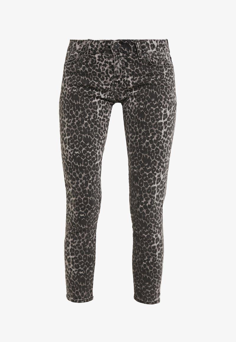 LTB LONIA - Jeans Skinny Fit - larsson wash/light-blue denim Hwd9kf