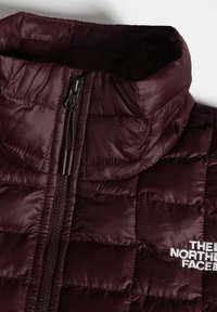 The North Face - W THERMOBALL ECO JACKET - EU - Snowboardjakke - root brown matte - 4