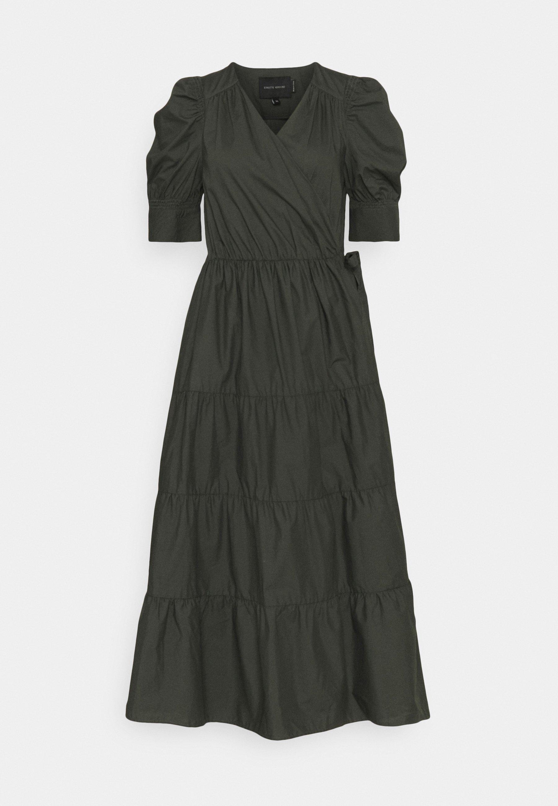Femme GRITH DRESS - Robe longue