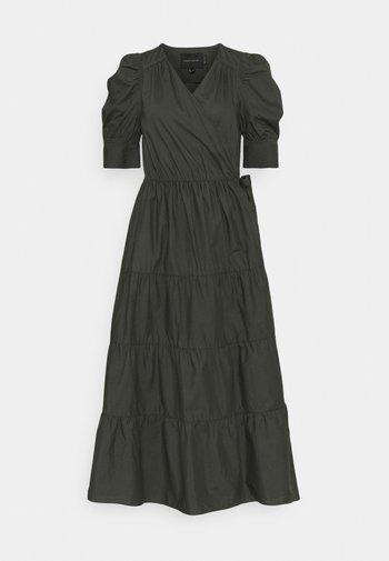 GRITH DRESS