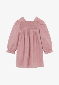 Mango - AINA - Day dress - rose - 0