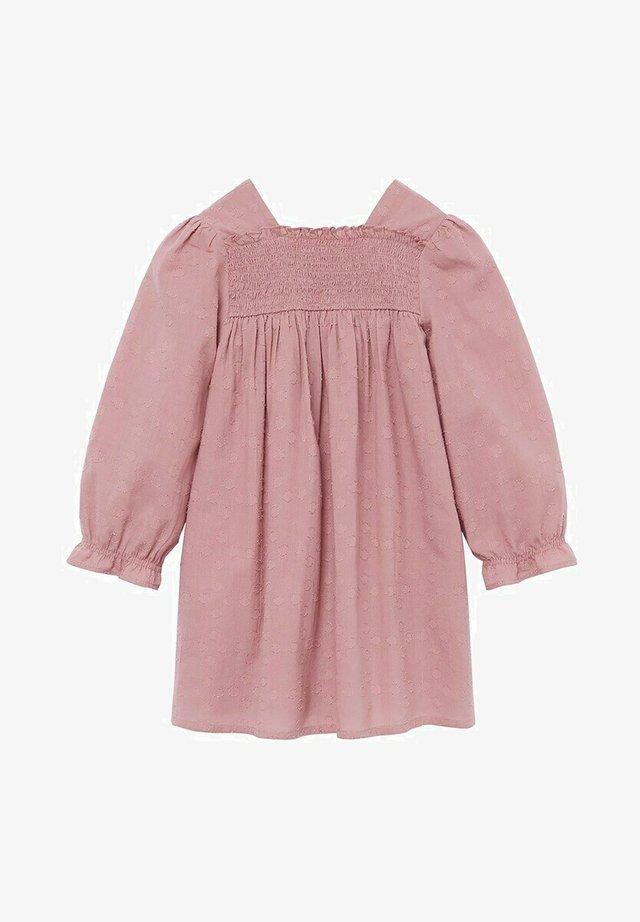 AINA - Day dress - rose