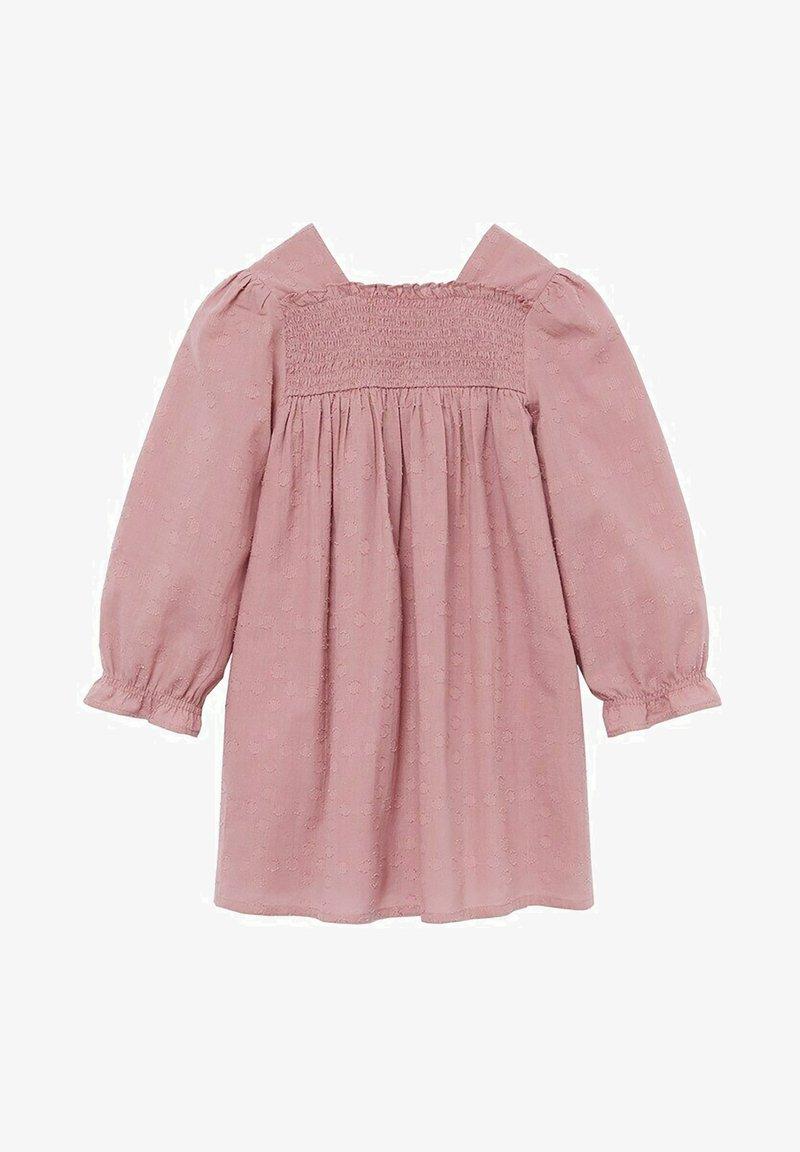 Mango - AINA - Day dress - rose