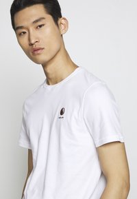 Raeburn - T-shirt basic - raeburn white - 4