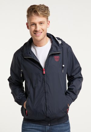 WINDBREAKER - Giacca a vento - blue