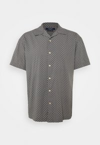 JPRBLUTREYTON PRINT RESORT - Shirt - ebony