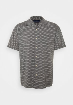 JPRBLUTREYTON PRINT RESORT - Camisa - ebony