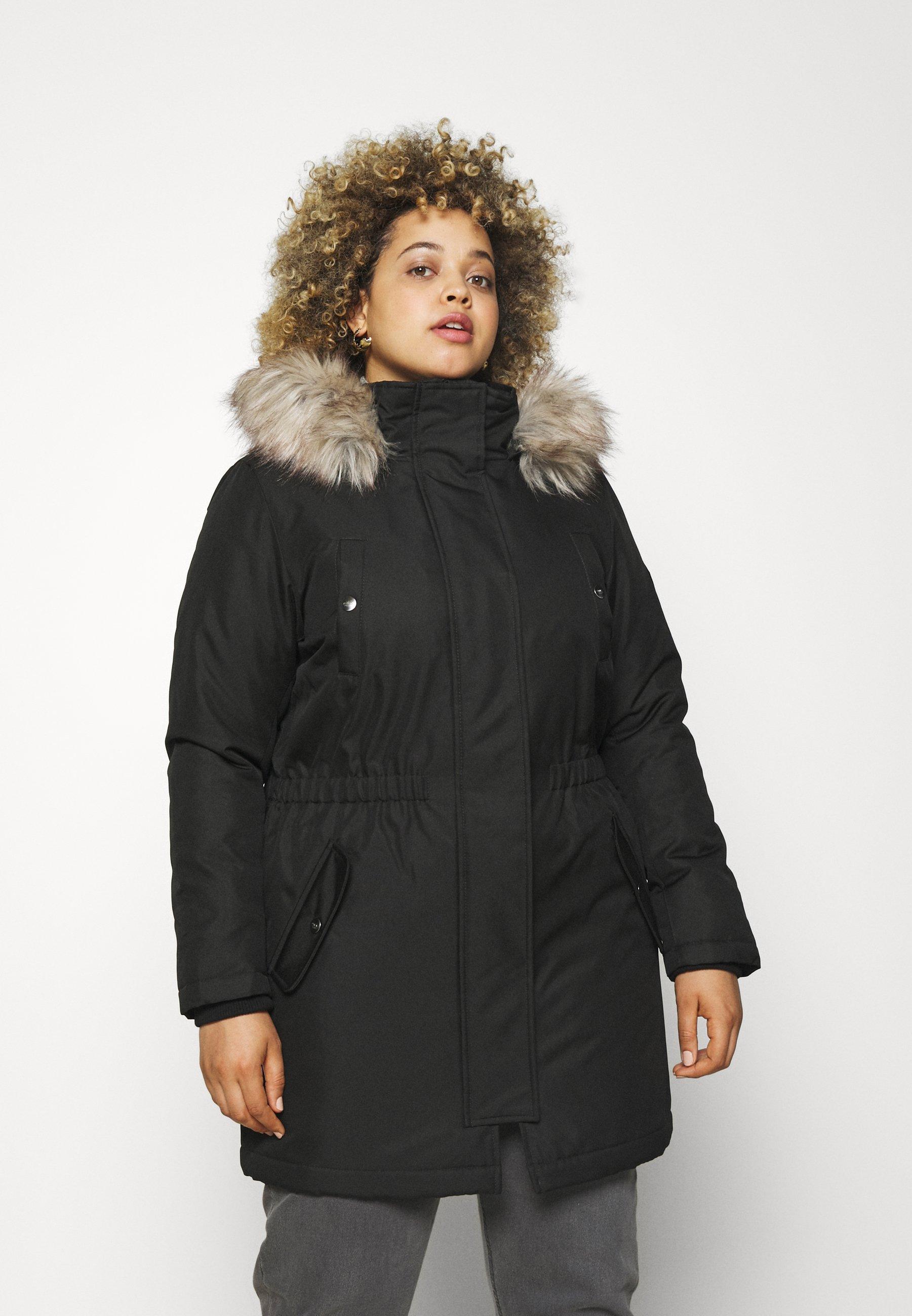 Women CARIRENA COAT - Winter coat
