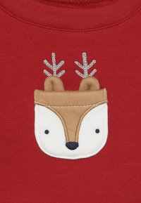 GAP - COZY BABY - Sweatshirt - modern red - 4