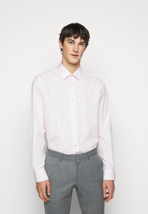 GENTS TAILORED - Formal shirt - pink