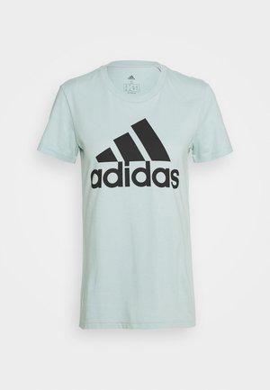 BOS TEE - T-shirt print - mint