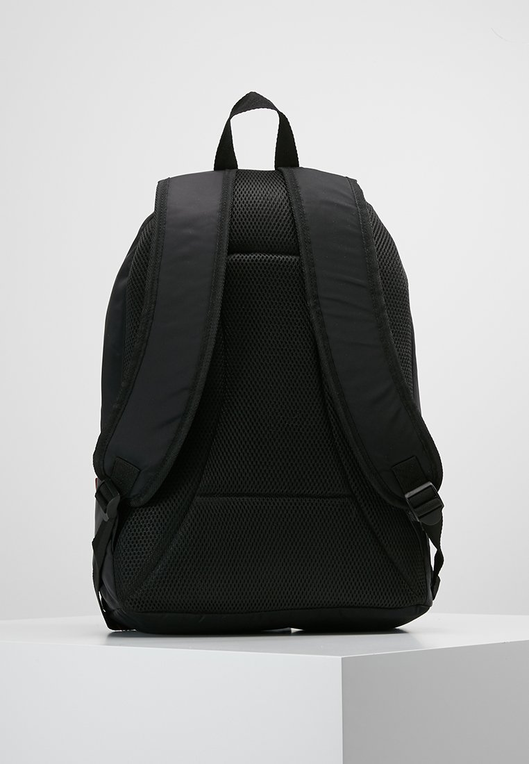 Alpha Industries Crew Backpack - Plecak Black