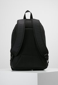 Alpha Industries - CREW BACKPACK - Plecak - black - 2