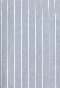 Kronstadt - JOHAN OXFORD STRIPE - Shirt - light blue - 6