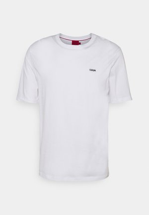 DERO - T-shirt basique - white