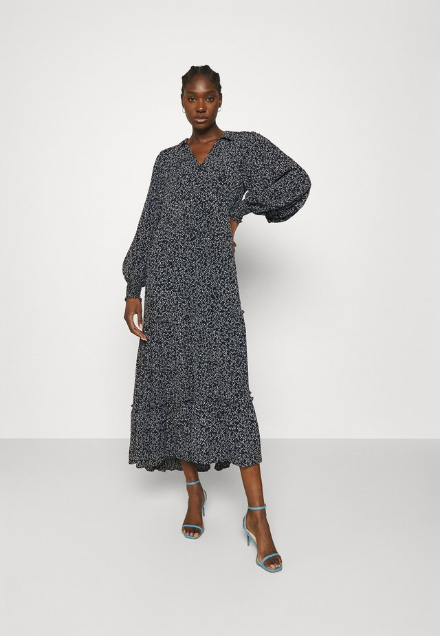 COLOMBO MAXI DRESS - Maxi dress - noise