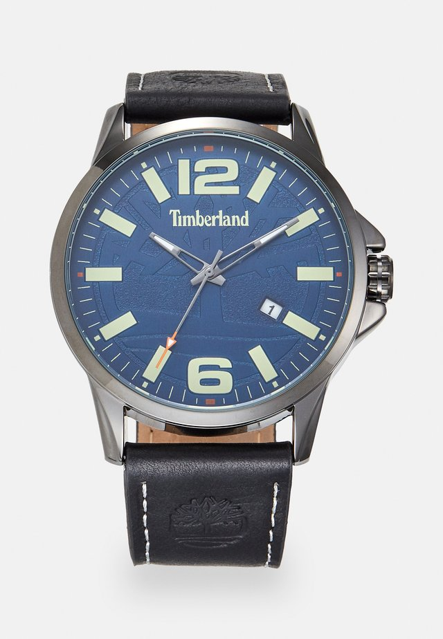 BERNARDSTON - Montre - blue