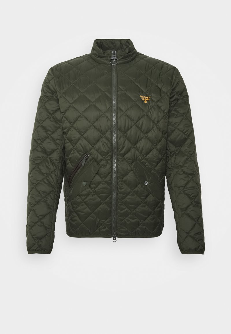 Barbour Beacon - BEACON CHELSEA - Light jacket - sage