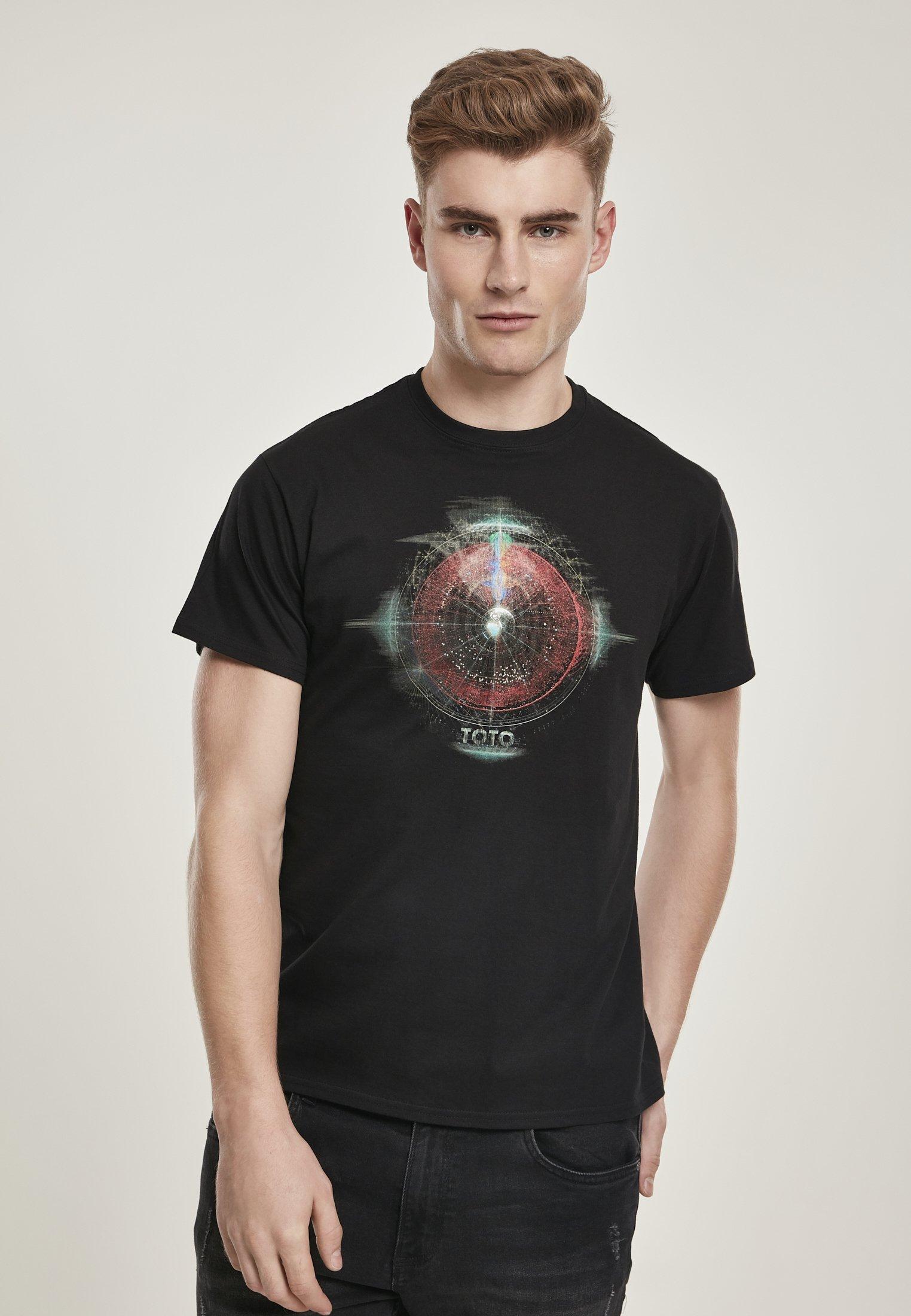 Homme TOTO TRIPS - T-shirt imprimé