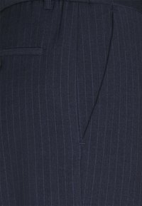 Esprit Collection - PINSTRIPE - Suit - dark blue - 6