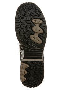 Lowa - GORGON GTX - Hiking shoes - black - 2
