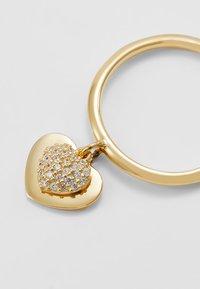 Michael Kors - PREMIUM - Ring - gold-coloured - 3