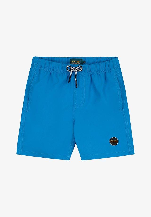 Zwemshorts - electric blue