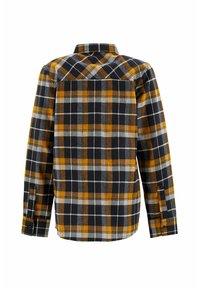 DeFacto - Shirt - orange - 1