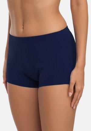 Swimming shorts - darkblue