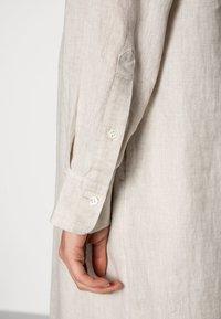 ARKET - Maxi dress - nature beige - 4
