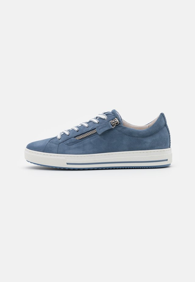 Sneaker low - nautic