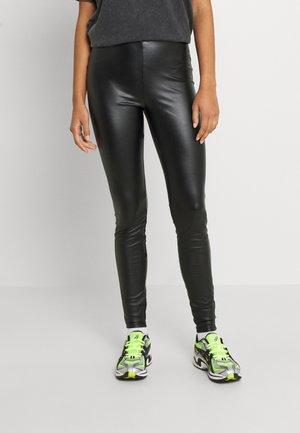 VMGAYA - Trousers - black