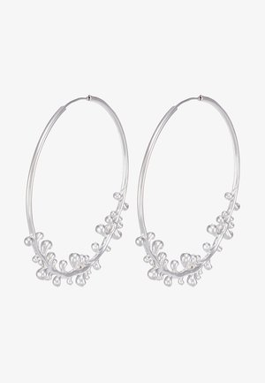 CALIFORNIA  - Pendientes - silver-coloured