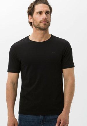 STYLE TAYLOR - T-shirt basique - black
