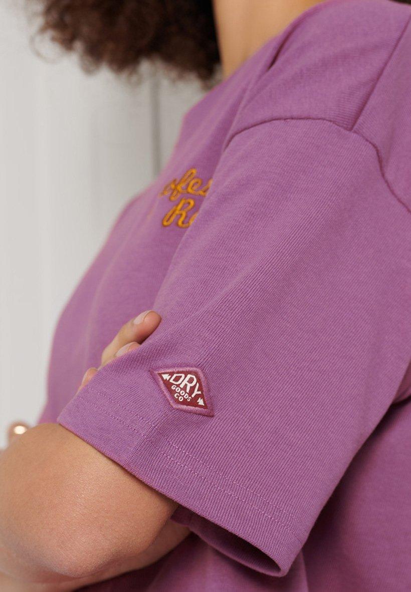 Women WORKWEAR GRAPHIC - Print T-shirt