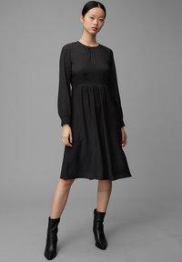 Marc O'Polo - Day dress - black - 1
