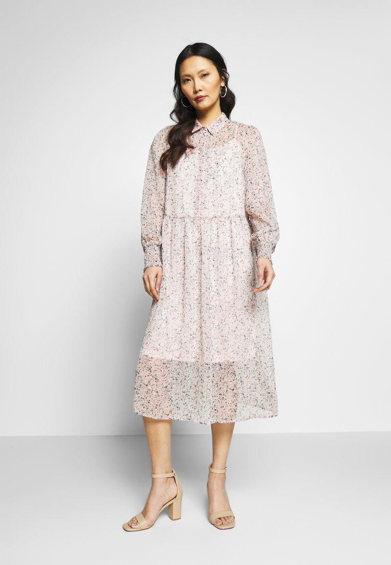 Love Copenhagen - LUZELC DRESS - Kjole - rose