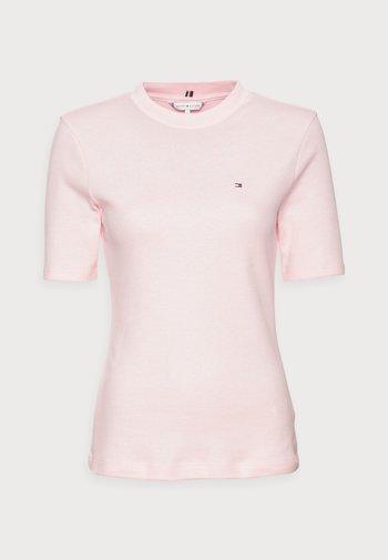 SLIM TOP - T-paita - pink