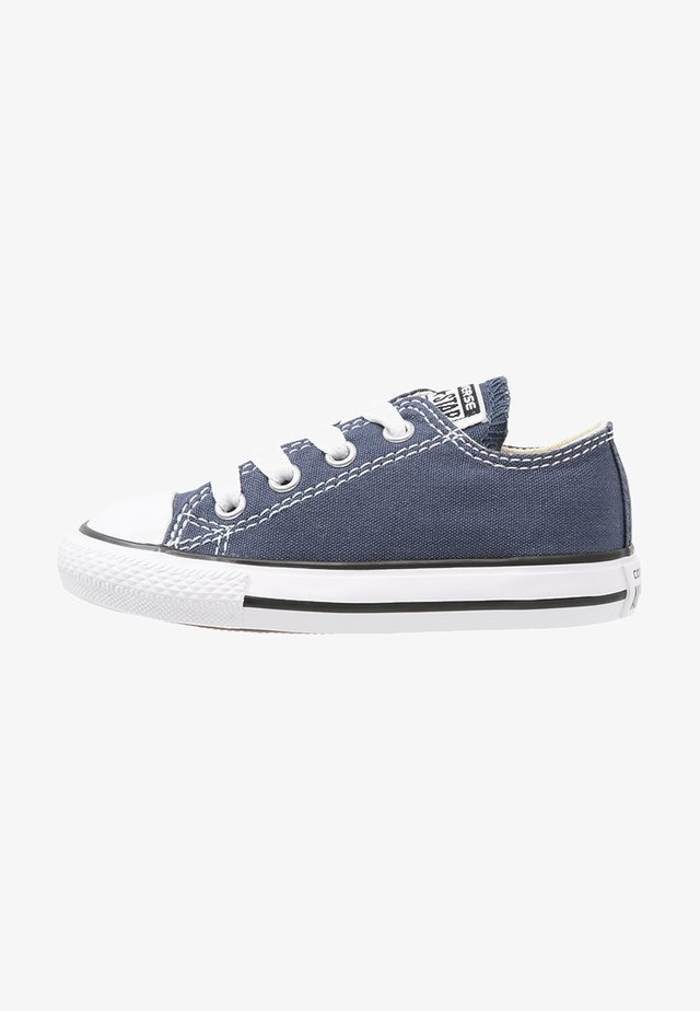CHUCK TAYLOR ALL STAR - Sneakers laag - blau
