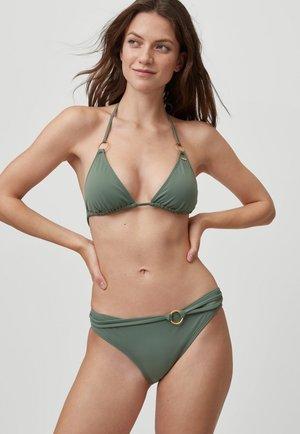 Bikini bottoms - light green