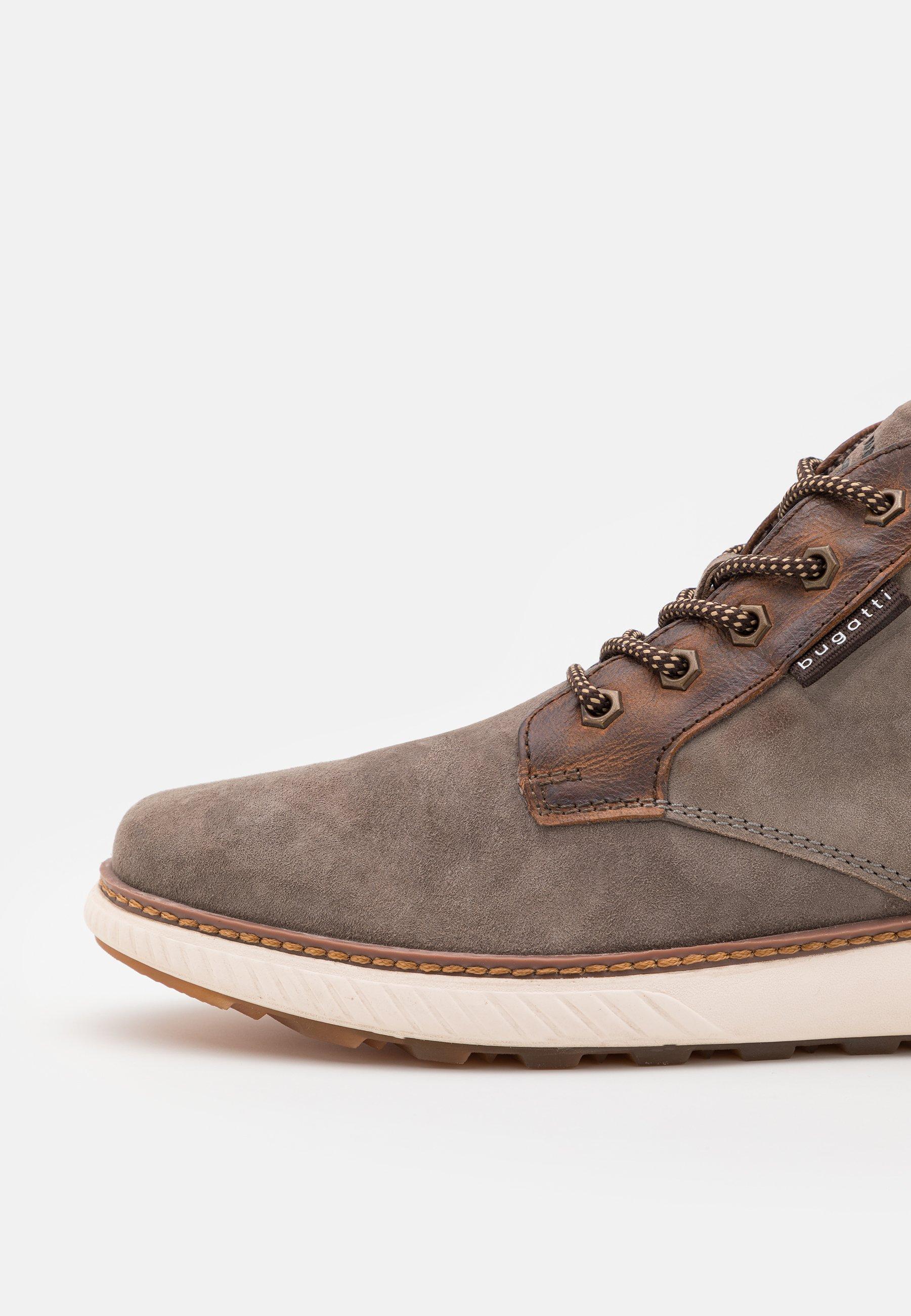Homme PRAMO - Chaussures à lacets