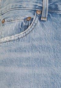 Agolde - RILEY - Straight leg jeans - shatter - 6