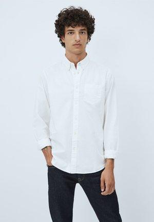 ELFORD - Shirt - blanco off