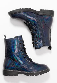 Friboo - Veterboots - dark blue - 0