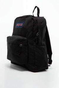 JanSport - SUPERBREAK ONE - Reppu - black - 2