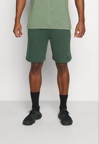 Nike Performance - DRY SHORT - Sports shorts - galactic jade - 0